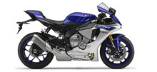 Installation kits for sports bikes
