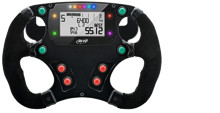 AiM Formula Steering Wheel 2