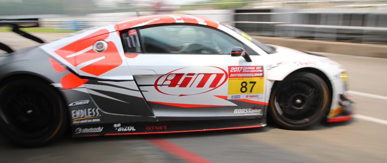 AiM Data Dash Mycron, Solo Data Acquistion Motorsport