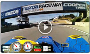 IMSA Light Series - Laguna Seca 2013